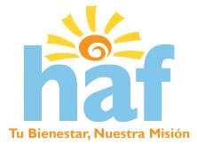 HAF, Inc.